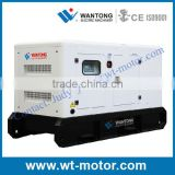 In Stock Factory 125kVA Diesel Generator With Cummins 6bt 5.9 Engine