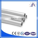 High Quality Brilliance Aluminum Pipe Prices