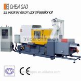 22 years history brand CHEN GAO 268ton high pressure automatic hot chamber die casting machine