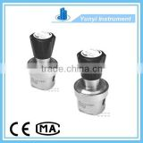 Safety Relief Valve with high flow high pressure