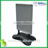 Outdoor Poster Board Stand Poster Frame Water Base Poster Stands