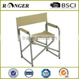 Lightweight Stainless Steel Folding Beach Camping Chair Foldable                                                                                         Most Popular
