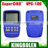 2015 Professional VPC100 Hand-Held Vehicle PinCode Calculator VPC-100 Pin Code Digital reader with 300+200 Tokens Online Update
