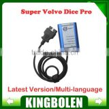 2015 Highly Recommanded Super VIDA DICE Pro Blue Color Diagnostic Tool 2013A Latest Version Free Shipping