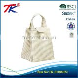 Fashion design office and school using portable lunch cooler bags lunch bag kids                                                                                                         Supplier's Choice