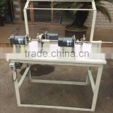 two heads Semi automatic yarn winder/bobbin winder machine XE-2