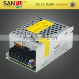 Single Output Switching Power Supply 12V 5A 100~120V/200~240V AC input LED Power Supply 60W 12V transformer240V AC input Power
