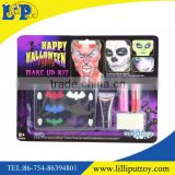 Hot sale halloween face paint Kids makeup toys