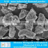 henan superabrasive diamond nano powder price diamond nano powder for polishing