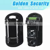 High quality& Out door& Nice look photoelectric twin-beam detector and easy to install