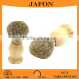 Pure Badger Hair Shaving Brush With High Quality Wooden Handle Shaving Brushes                                                                         Quality Choice
