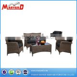 Garden furniture import