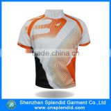 China wholesale bicycle clothing dri fit cycling jersey                                                                                                         Supplier's Choice