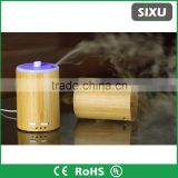 2016 The Newest LED Strip Light Diffuser Aroma Diffuser Bamboo Air freshener