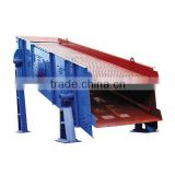 Polyamine materials screen cloth vibrating screen