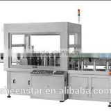 perfcet Automatic Straight Trapping Bottle Packing Machine