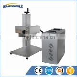 China gold supplier Best Selling words laser marking machine for pen