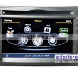Car Stereo Headunit car GPS Navigation car DVD Multimedia player for Hyundai H1 Starex i800 iMax iLoad