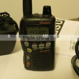 INquiry about Yaesu VX-1R,microminiature 2 meter/440 MHz handheld walkie talkie, frequency coverage