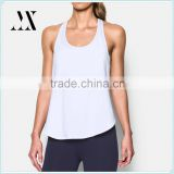 Custom Women's Racer Back Gym Tank Top Fitness Yoga Tank Tops Workout Sports Tank Top