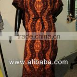 Cotton Long extra large Kaftans & night gowns Womens fantastic nighties wear evening dress