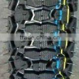 High quality used 3.00-18 motorcycle tire