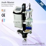 Amb-Master Facial Muscle Stimulator Beauty Machine Distributors Wanted(IE & ISO:13485)