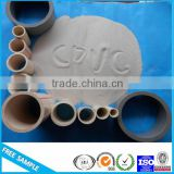 CPVC resin extrusion and injection grade