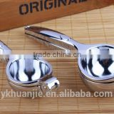 Stainless Manual Press Lemon Lime Fruit Squeezer Citrus Juicer for Kitchen Bar