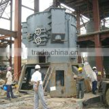 Coal Dust Injection Technology