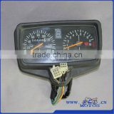 SCL-2013080243 high qulity speedometer tachometer for JAGUAR/ CG motorcycle parts