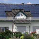 200 300 500 1KW 2KW solar home system for charge the battery supply electric solar system