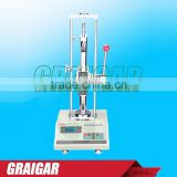 NEW Electronic digital display SD-50-500 spring tension and compression testing machine with the printer