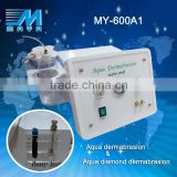 MY-600A1 Facial beauty equipment/ portable diamond dermabrasion tips/microdermabrasion machine(CE Approved)