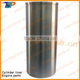 Cylinder liner engine parts for MISUBISHI,TOYOTA,KUBOTA,LADA