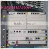 Huawei Optical Line Terminal Fiber Optic Equipment SmartAX MA5603T control board SCUL GPON EPON OLT