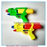 wholesale high quality plastic air pressure water gun kids summer toys,hot sale plastic water gun kids toys