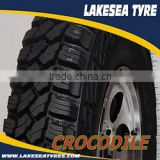 M/T 4x4 Tyres 275/65R18 19.5/54-20lt 225/525-14 245/525-14 38X13.5R17 Customized Tyres