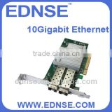 EDNSE pc/server adapter card types 10Gigabit Ethernet server adapter card