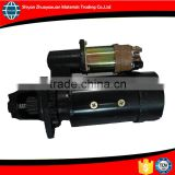 6CT8.3 Starter Motor 3415325 24V 8KW Engine spare parts