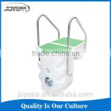 Discount Wall Mounted Pipeless Swimming Pool Filter, Swimming Pool Integrated Filter with Pump and Swim Jet PK8026