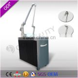 OD-C6 Photo-acoustic therapy pulse yag laser facial speckle remover