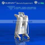 High Frequency Galvanic Machine 2015 Best Quality Body Slimming High Frequency  Machine Hifu Ultrasound Medical Treatment 0.1-2J