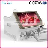 808nm diode beauty machine protoble laser hair regrowth machine for Spa / clinic / salon
