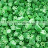 SUPPLY FROZEN OKRA- FRESH PUMPKIN- CHEAP PRICE