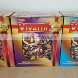 CHOCOLATE COMPOUND CHOCOLATE SWEET TASTE DELICIOUS VIVALDI