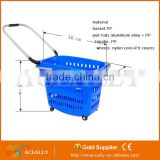 iron supermarket basket with wheels shopping trolleys for sale buy plastic grocery bags used shopping carts for sale