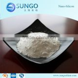 Nano Silicon Dioxide/Nano Silica/Sio2 for Coating and Painting