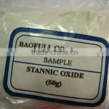 high quality competitive price SnO2, Stannic Oxide