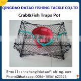 Factory Supply Aquaculture Traps, CrabTrap, Net Trap for Lobster